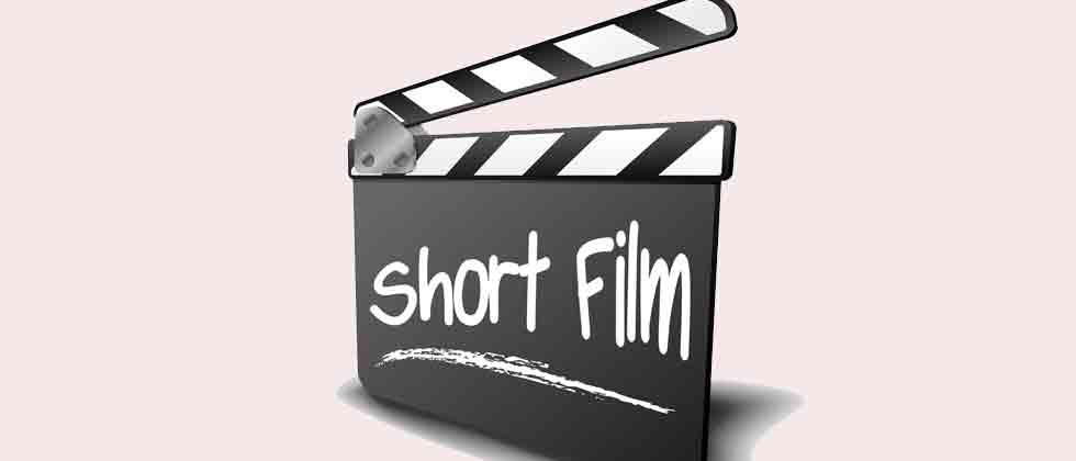 International documentary and short film competition in Nov