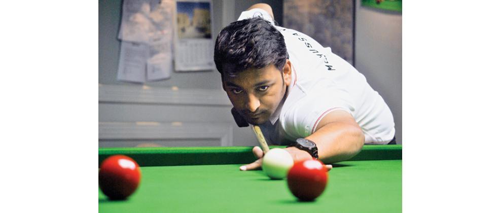 Siddharth Parikh propels Pandit Jawdekar to a win