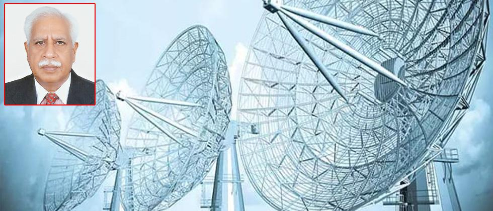 'Need to develop a system for telecom back-end sans Chinese presence'