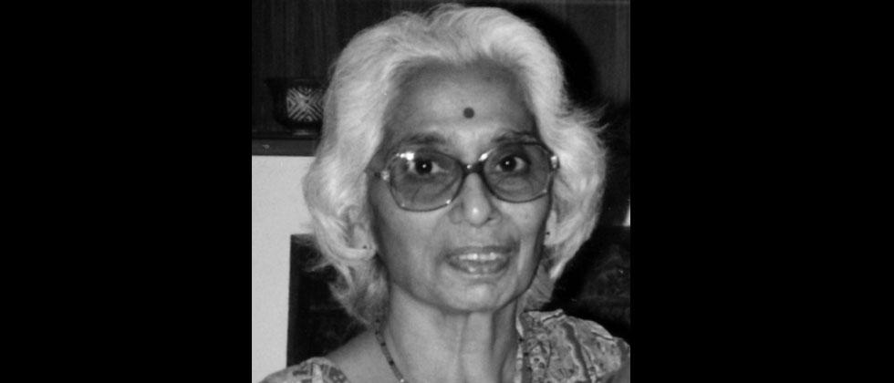 Sudha Naravane