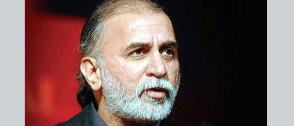 SC dismisses Tarun Tejpal's plea seeking quashing of charges