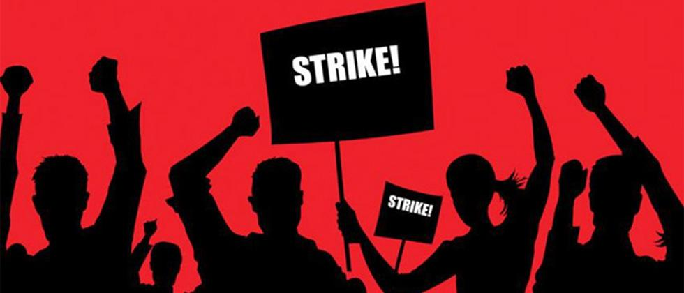 10 lakh bankers to go on 2-day strike on May 30-31