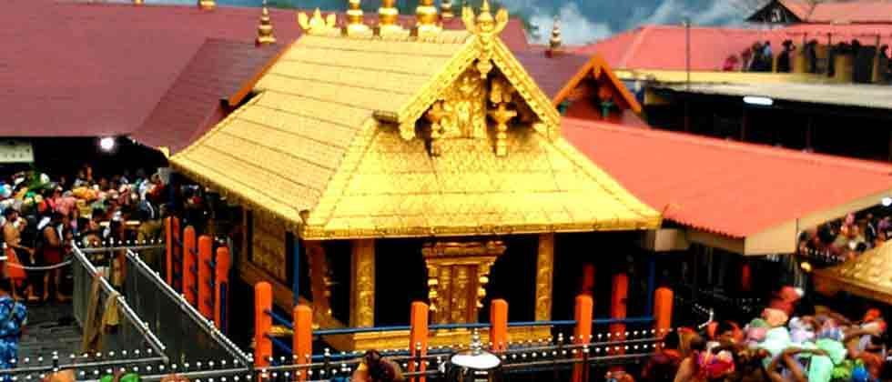 SC declines urgent hearing on plea seeking review of Sabarimala Temple verdict