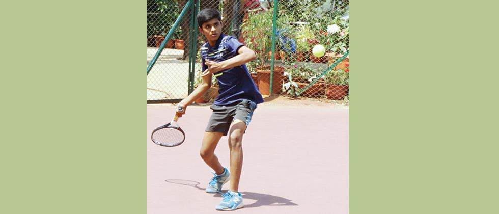 Prathmesh, Apuroop win in final qualifying round