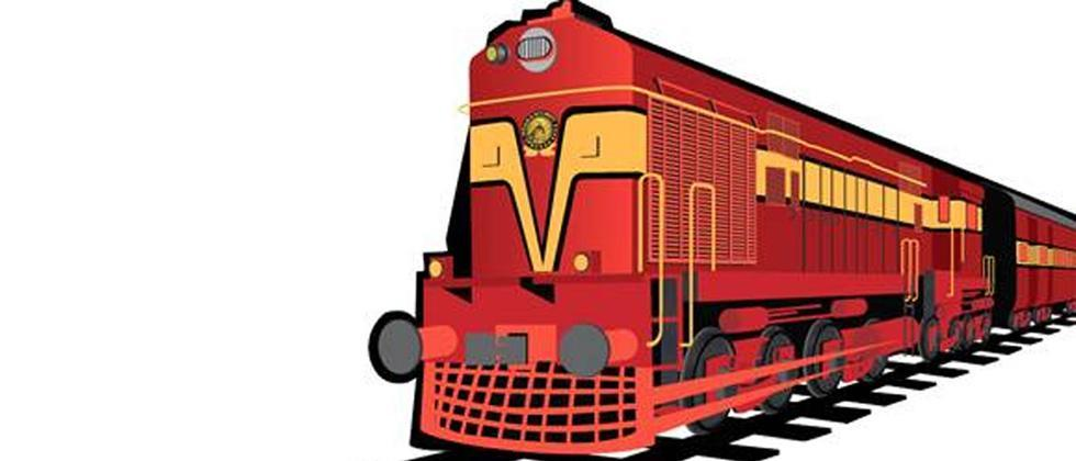 Train catches fire in Bihar, 4 coaches gutted
