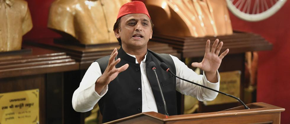 Akhilesh promises city after Lord Vishnu to counter BJP's Ram Temple pitch
