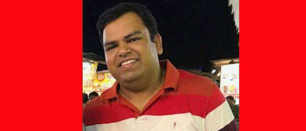 Mukesh Pandey