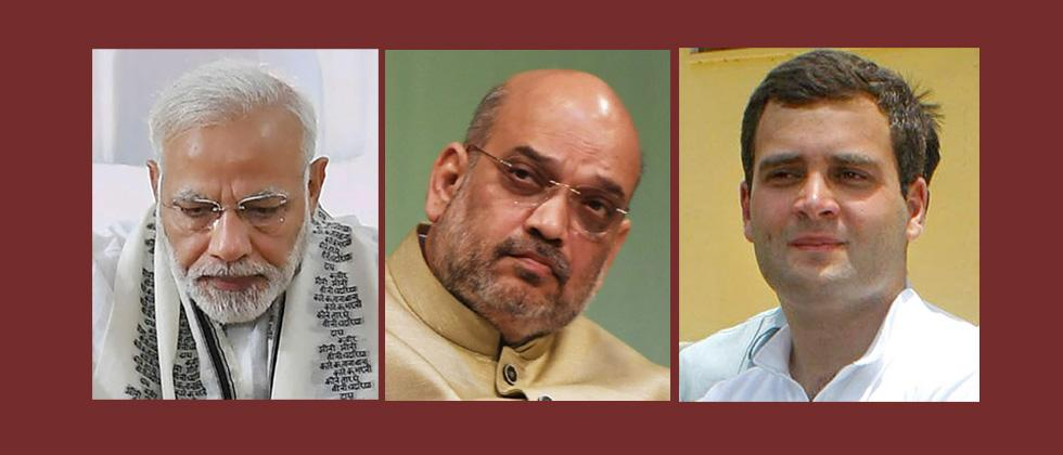 Mission 2019: BJP, Congress presidents target UP