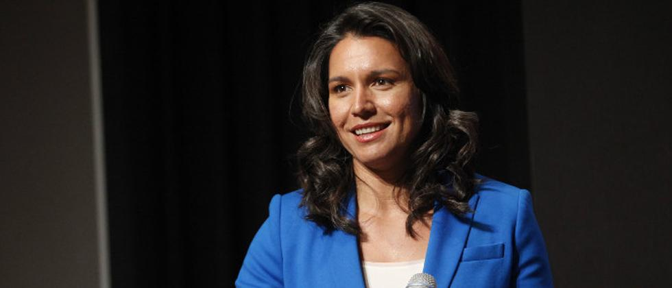 Tulsi Gabbard apologizes for her past statement on LGBTQ