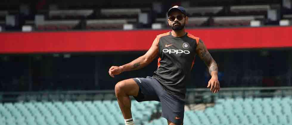 Injured Ashwin, Ishant to miss out as India chase history
