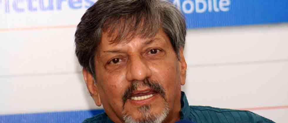 Palekar hits out at NGMA after being interrupted at event