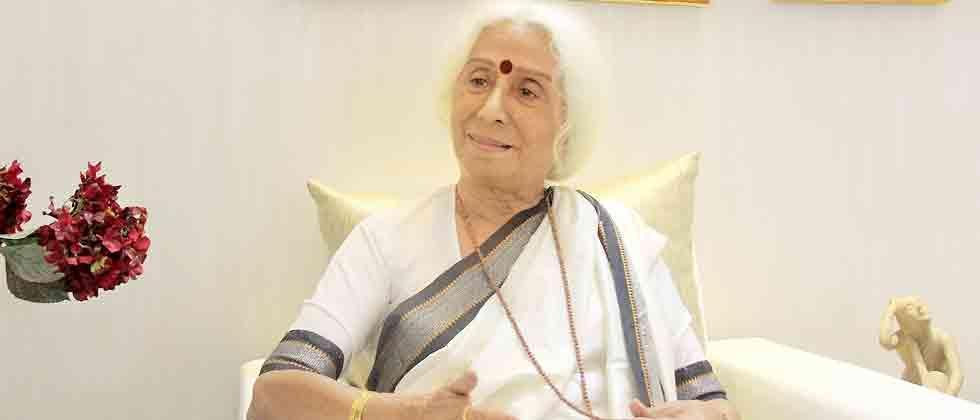 Prabha Atre raises concern over movie 'Bhai: Vyakti ki Valli'