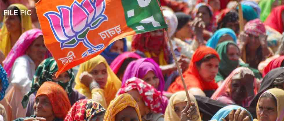 Cal HC says can't give permission for BJP rally at this stage