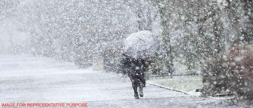 Shifting polar vortex, the reason behind severe winter globally