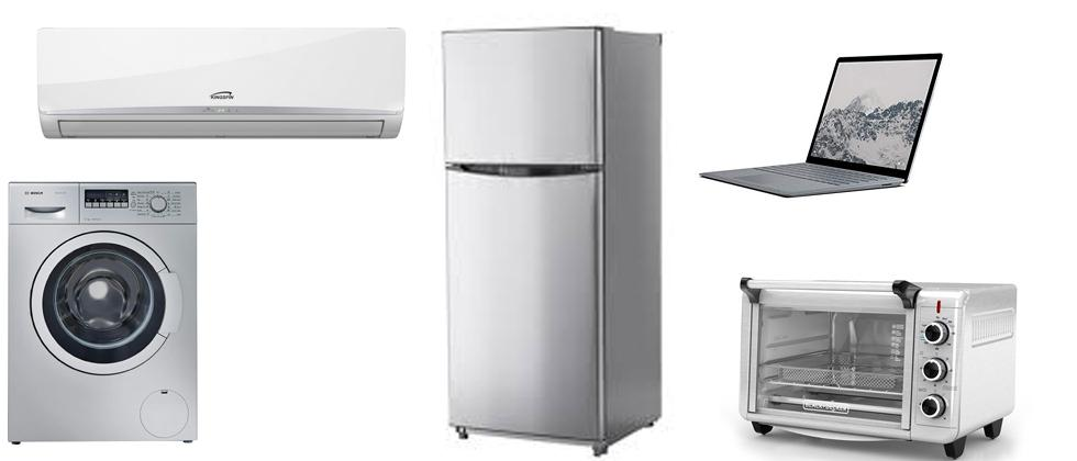 Indian consumer durable industry to hit $36bn by 2023