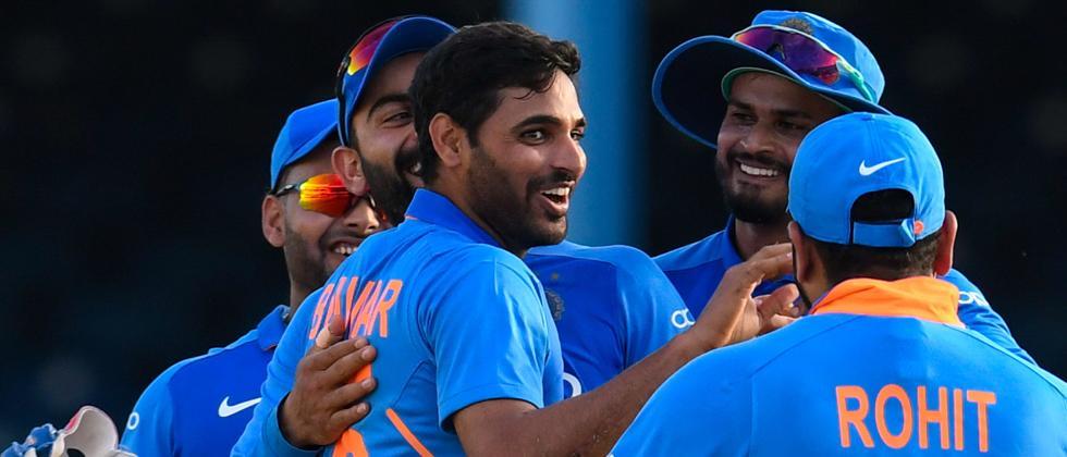 Dhawan under pressure as India look to seal series