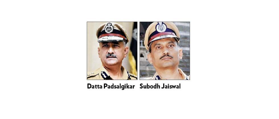Maharashtra gets new DGP