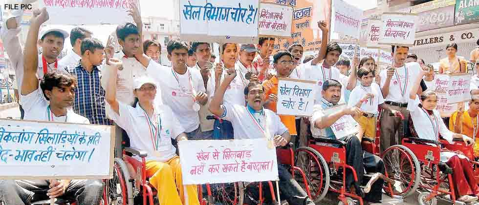 Time to empower persons with disabilities and ensure inclusiveness and equality