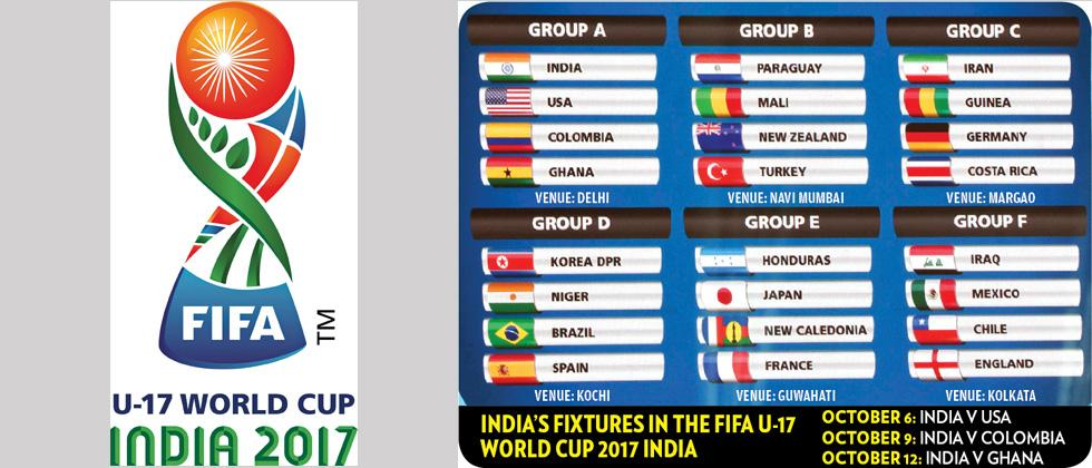 India gets ready for first ever FIFA tourney