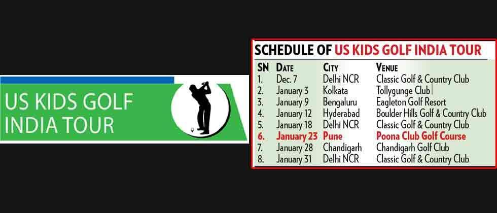 Kanishka gets to play in Pune leg