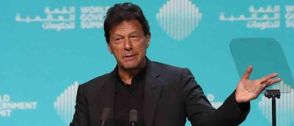 Pak PM Imran seeks actionable intelligence over Pulwama attack, warns against retaliatory action