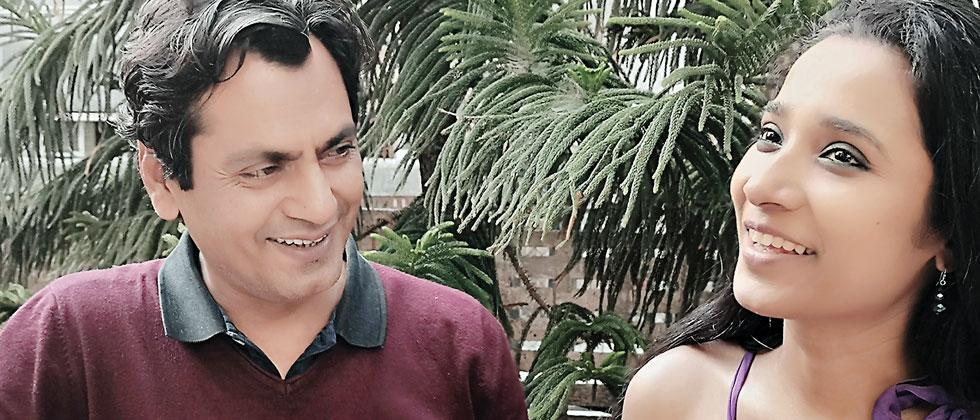 Tannishtha's directorial debut to star Nawazuddin Siddiqui