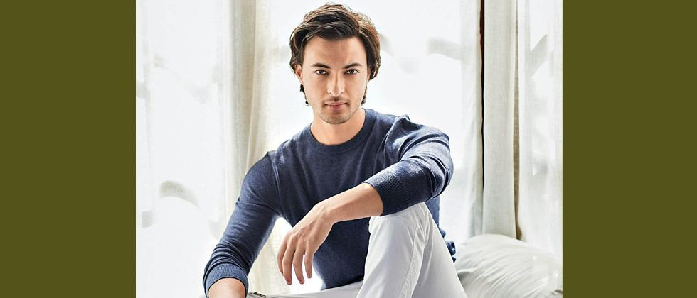 Salman Khan was a tough taskmaster: Aayush Sharma