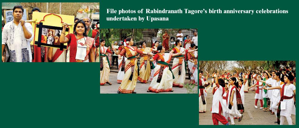 Spreading Tagore's legacy