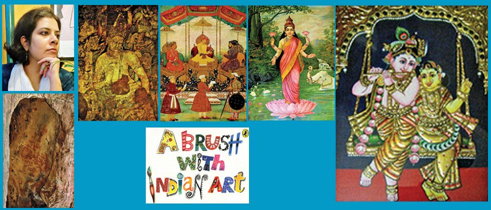 The Story of Indian Art