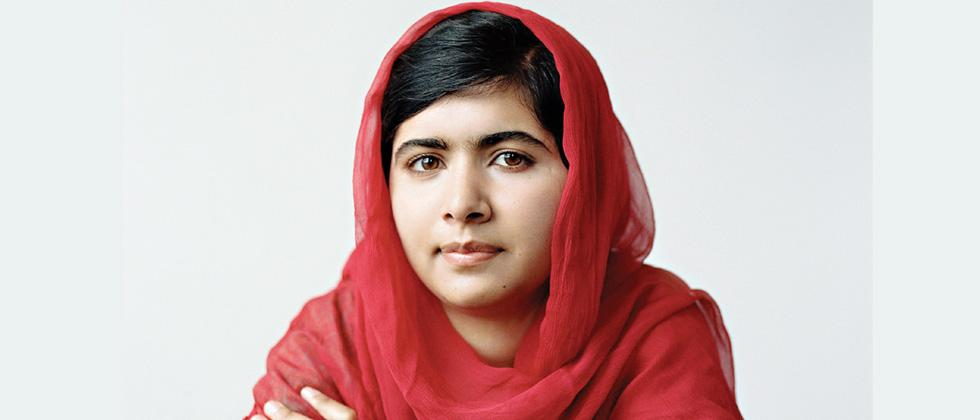 The first day collection of Malala biopic to go to Malala Fund