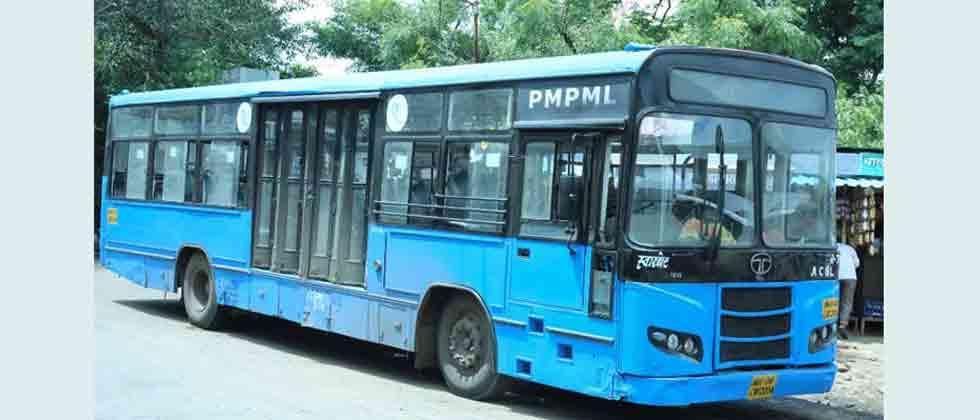 PMPML seeks ARAI's help to prevent fires
