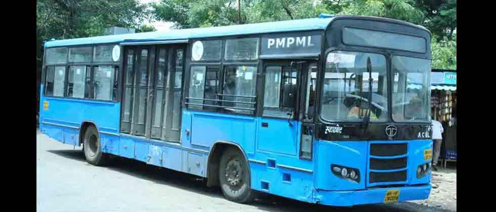 724 PMPML buses off road for election work