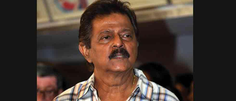 Veteran Marathi actor Ramesh Bhatkar dies