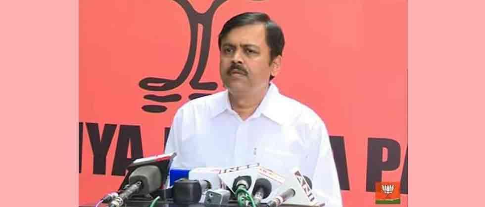 BJP calls Congress 'sore loser' after it attacks govt over Verma's ouster as CBI chief