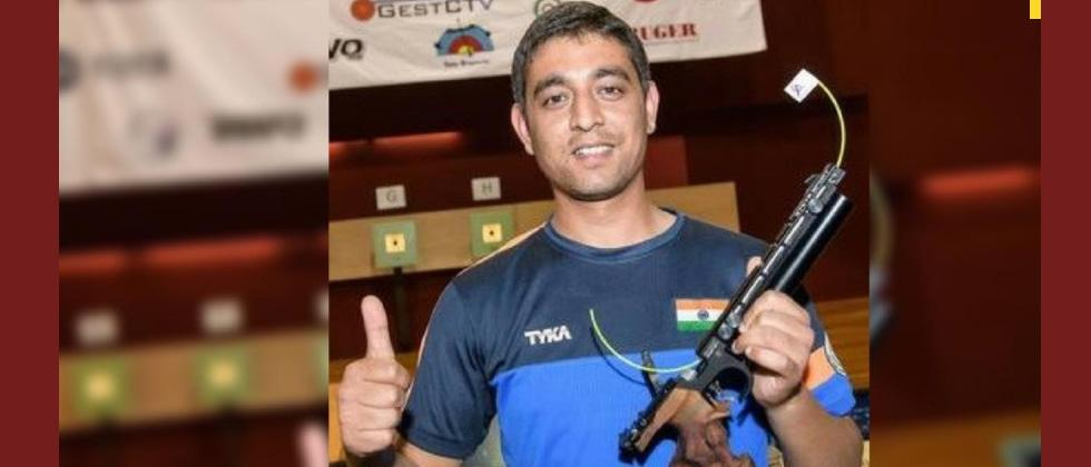 Rizvi wins gold; bronze for Jitu, Mehuli in India's strong showing