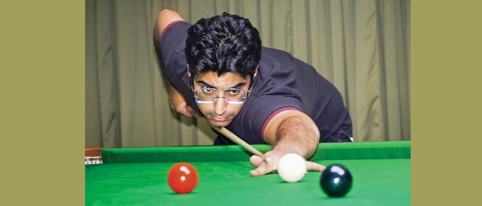 Khar Gymkhana, The Ball Hogz in pre-quarters