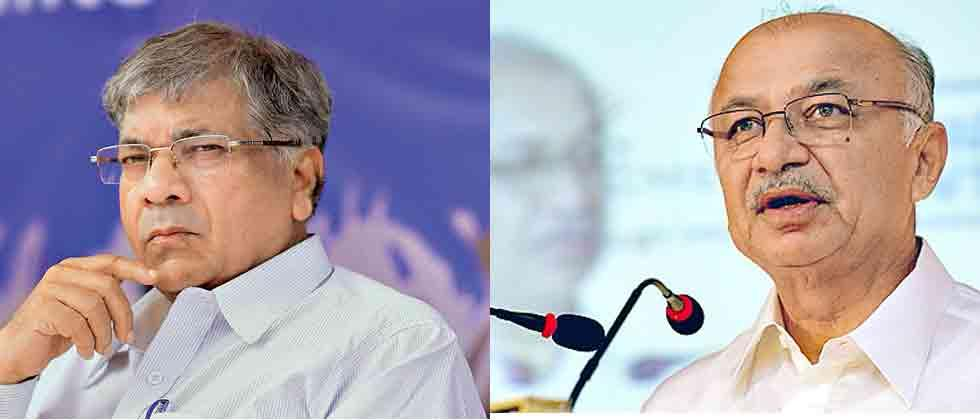 Solapur to see fight between Shinde, Ambedkar