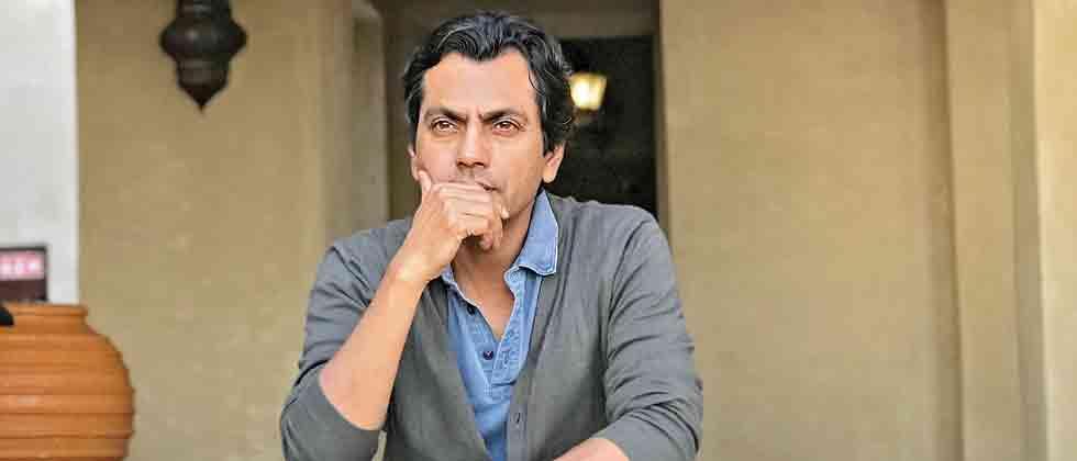 Nawazuddin signs third film with Woodpecker Movies