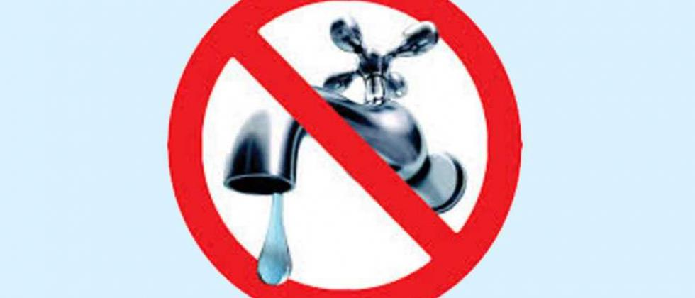 PMC rejects bid to cut drinking water supply