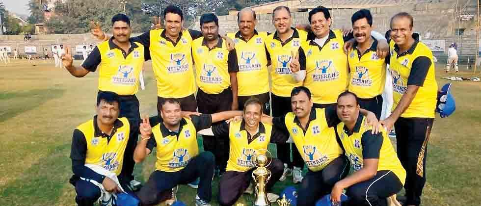 Kokane Stars win Lions Senior League