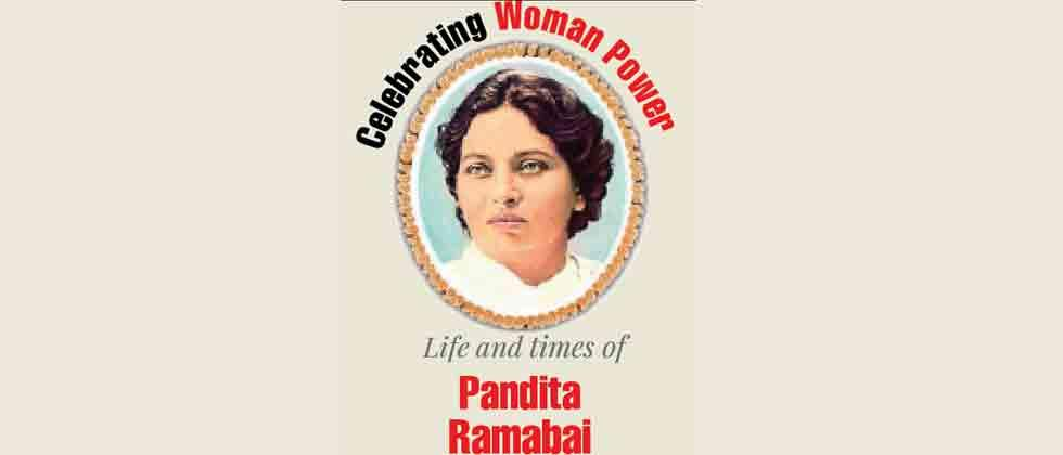 When saints of God suffer in silence; Life and achievements of Pandita Ramabai Saraswati
