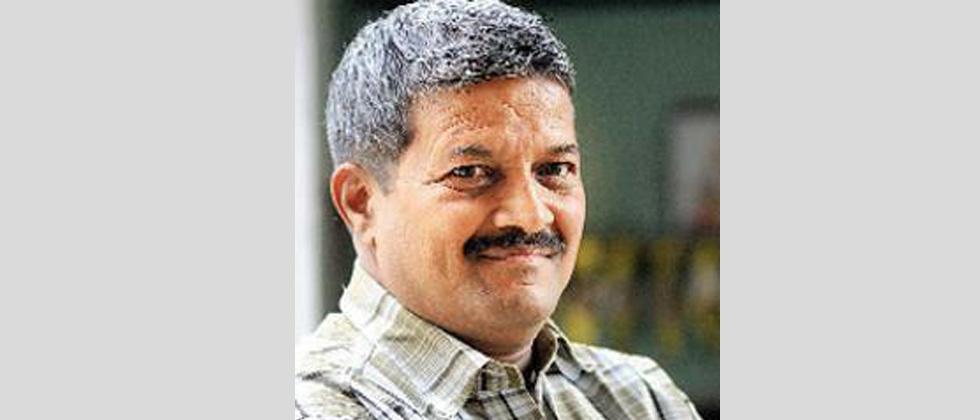Vivek Velankar