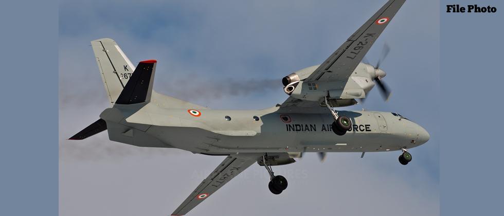 Wreckage of AN 32 aircraft found in Arunachal