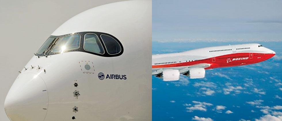 Global aviation world all set to witness revolutionary developments