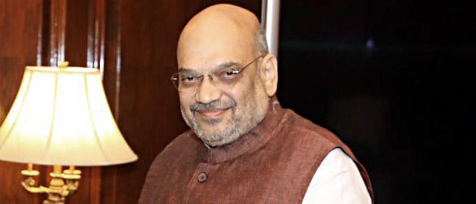 Amit Shah likely to remain President till Dec