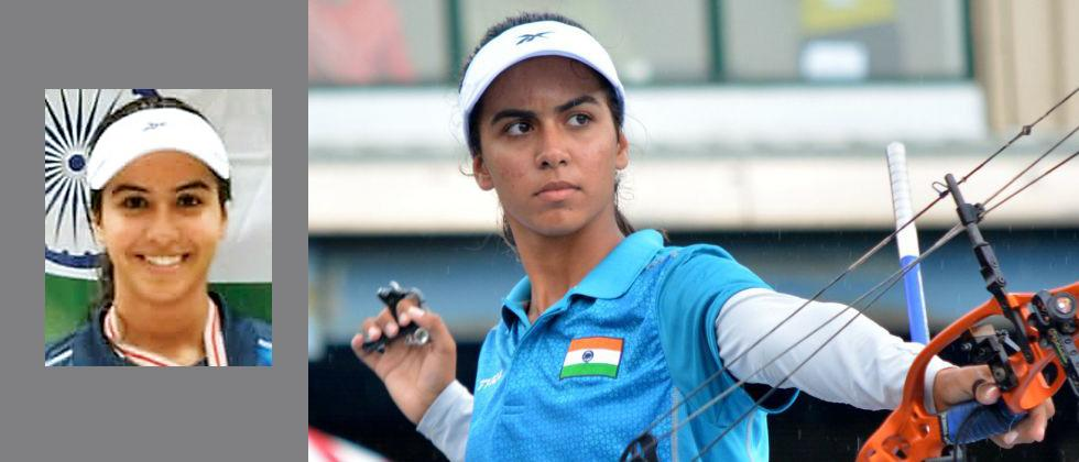Divya wins silver in Asia Cup World ranking tourney