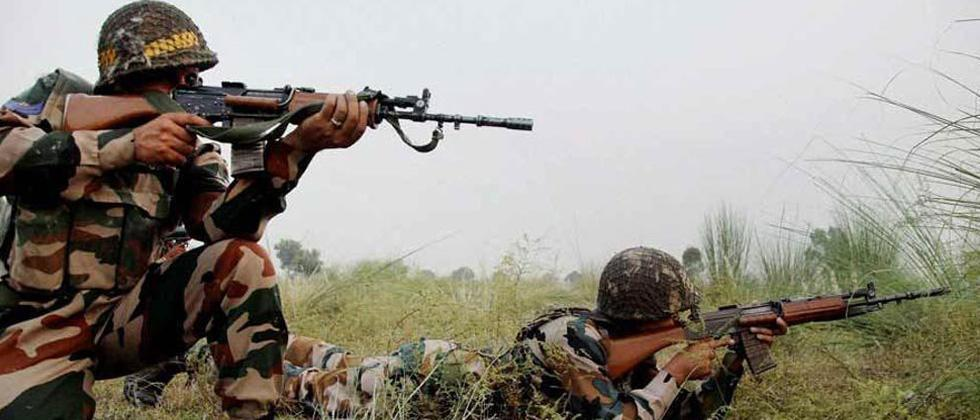 Militants abduct soldier in J&K