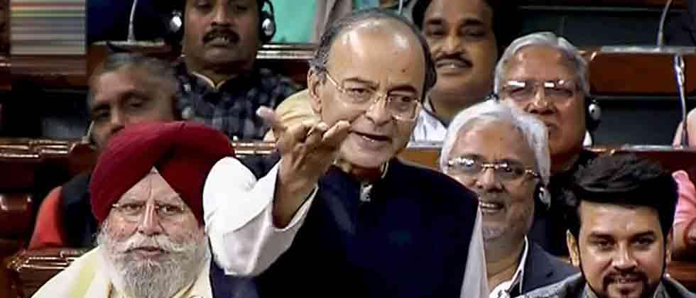 Govt rejects Congress demand in LS for JPC into Rafale deal