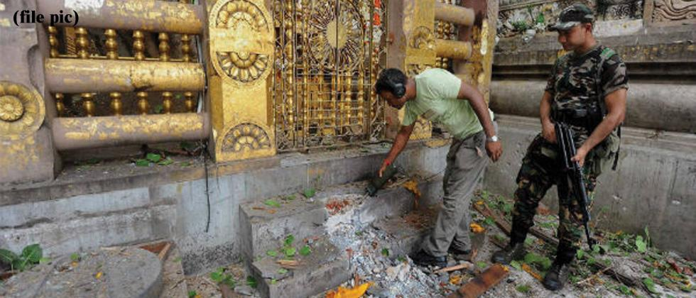All 5 convicts in Bodh Gaya blasts case get lifer