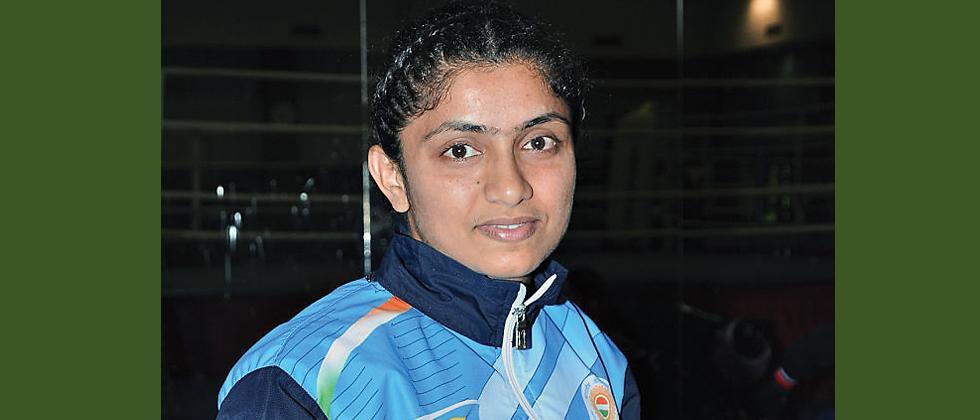 Pinki Rani, Sakshi enter semi-finals at Cologne